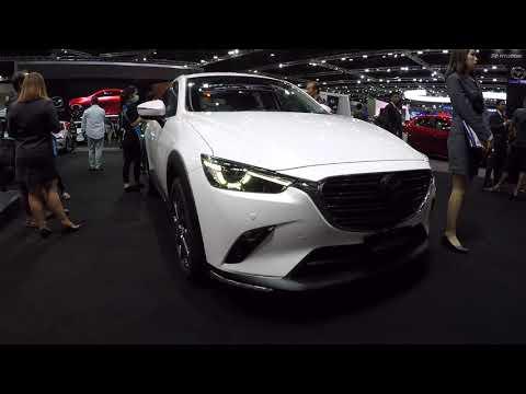 New 2020 Crossover Mazda Cx 3 2021 Youtube