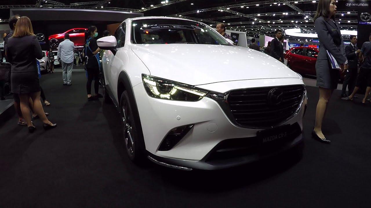 2021 Mazda Cx 3 Redesign