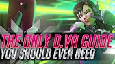 The ONLY D.Va guide you should ever need