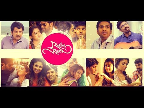 Vinave Vinave Song Fan Made Lyrical Video | Raja Rani | Arya,Jai,Nayantara,Nzriya Nazim
