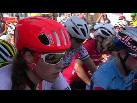 XCC Short Track EN   Vallnord   UCI Mountain Bike World Cup 2018