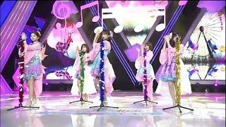 SNH48が日本語で歌う 『君はメロディー』 thumbnail