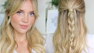 AFFORDABLE HAIR & MAKEUP | Elanna Pecherle