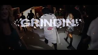 Repeat youtube video Lil Wayne - Grindin' (Explicit) ft. Drake [Official Video]
