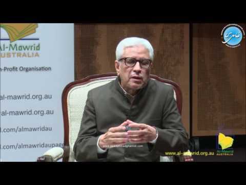 Javed Ahmad Ghamidi, Question Answer All Videos Australia To
