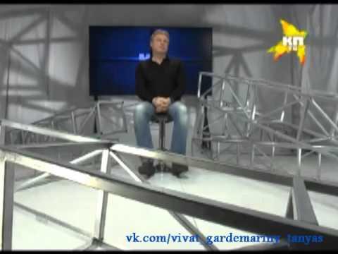 """Жигунов о ремейке """"гардемаринов"""" и о ссоре с Харатьяном"""