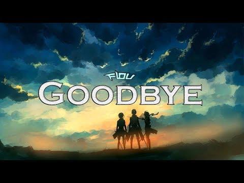[Trap LMMS Song] Flou - Goodbye