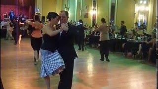 Tango Salon Festival 2016 - Ariel Ardit Y Su Orquesta Tipica