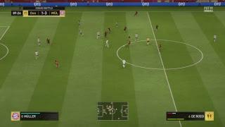 FIFA19 UTやりまっせ セイドゥウドゥンビア