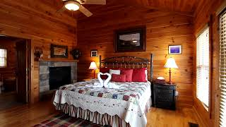 """""""cherokee Hilltop"""" 3-bedroom Cabin With Ping Pong, Skee Ball, And More!- Cabins Usa 2018"""