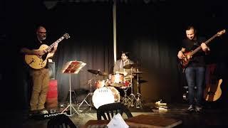 Affirmation (G. Benson) Coburza Jazz Trío