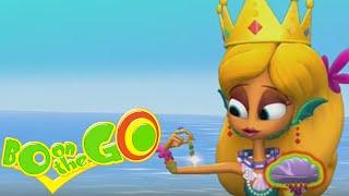 Bo Auf der GO! - Bo und die Jeweled Meerjungfrau