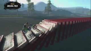 trials HD Skill games!