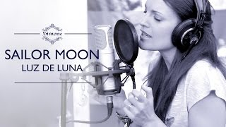 Sailor Moon / Luz De Luna (cover)