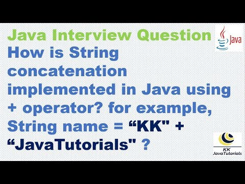how-is-string-concatenation-implemented-in-java-?-||-correct-way-of-string-concatenation-in-java