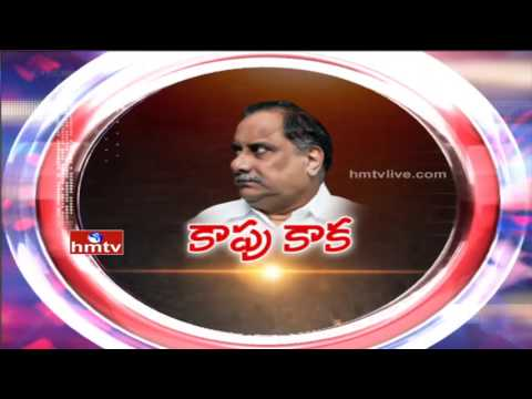 High Police Security at Mudragada House - Chalo Amaravathi | Latest Updates | HMTV