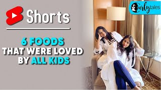 6 Foods That Were Loved By All Kids | Curly Tales