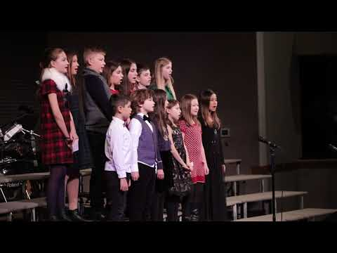 Spring Mountain Christian Academy 2018 Christmas Concert