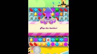 Candy crush Soda Saga Level 970