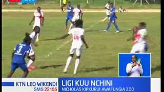Bandari FC walaza Kakamega Homeboys