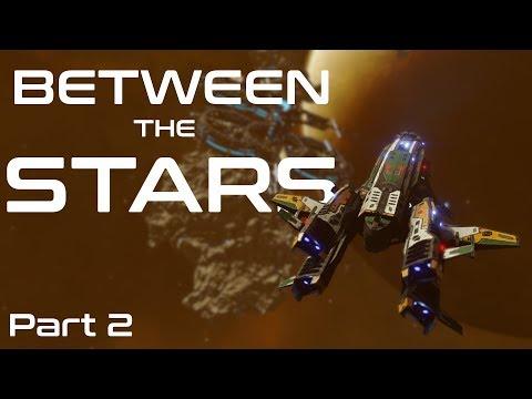 Самая ЭПИЧЕСКАЯ концовка ДЕМО игр!  -  Between The Stars