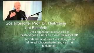 Faschismus Hartz IV - Sollen sie doch verrecken!