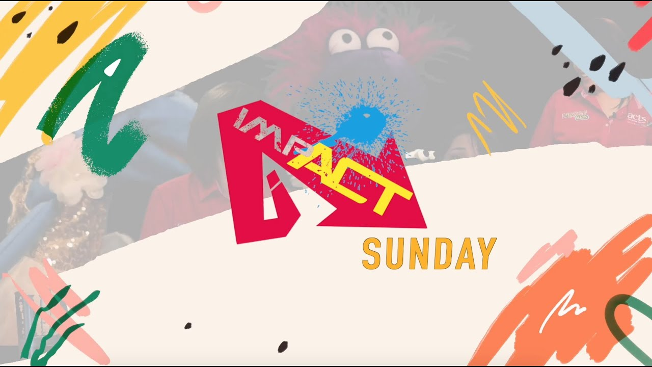 Impact Sunday   Week 16