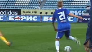UFL 2011 - 2012 Matchday 28 - Dynamo 2 (K) vs Bukovyna (C)01st Half Time
