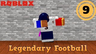 [ROBLOX] Legendary Football - Part 9: Two Nickels