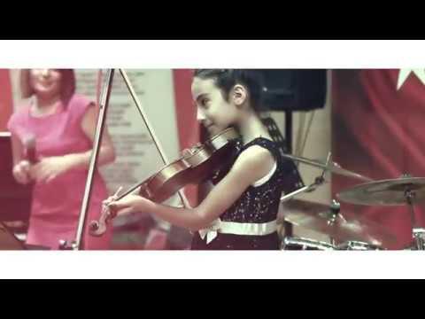 Armoni Müzik Atölyesi (Promo Video)
