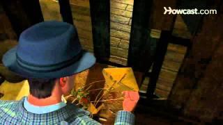 "L.A. Noire Walkthrough Part 125: ""A Different Kind Of War"" (4 of 8)"