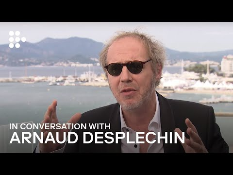 Life as it Happens: An Interview with Arnaud Desplechin