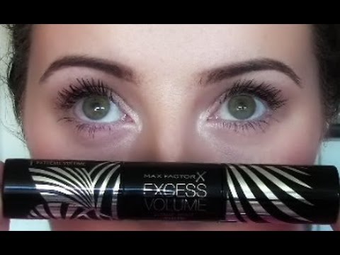 38dc84c6c5f Max Factor Excess Volume reviews, photos, ingredients - MakeupAlley