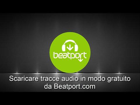 Scaricare tracce audio in modo gratuito da Beatport.com