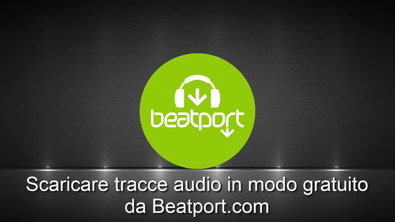 musica da beatport senza pagare