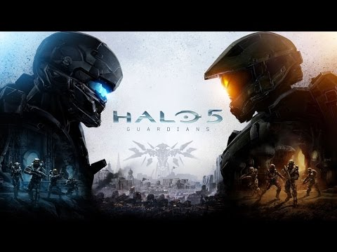 HALO 5: Guardians UK Launch Event - WATCH ON DEMAND