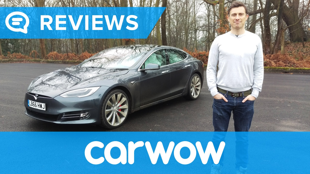 2018 tesla model s p100d. fine model tesla model s p100d ludicrous plus 2017 review  mat watson reviews   youtube with 2018 tesla model s p100d
