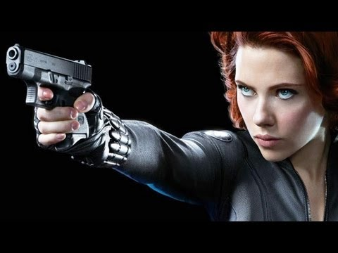 Scarlett Johansson To Star In Action Pic 'Lucy'