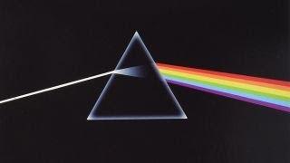 Pink Floyd - Dark Side Of The Moon - Full Album Cover - ft. Jack Blakemore