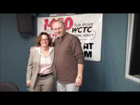Theresa Lyons on 1450 WCTC discussing child support laws