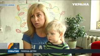 Штаб Рината Ахметова помог Роману Швадронову в проведении тяжелой операции