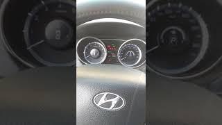 Hyundai sonato Lpi Lpg 2014 заводской газ 2.0 утром не заводится, в чем может быть причина ?