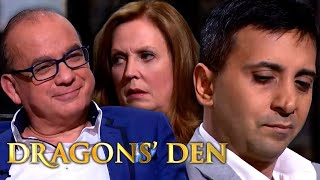 "Dragons Battle For A Piece Of Poppy's ""MASSIVE Opportunity!"" 