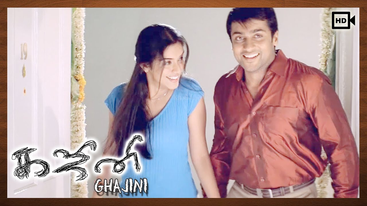 Beautiful Wallpaper Movie Ghajini - maxresdefault  Perfect Image Reference_95943.jpg