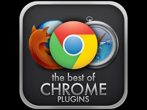 Best Top 5 Must Have Google Chrome Extensions