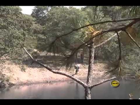 """Explora """"La Cienega"""" Producción Aguascalientes TV"""