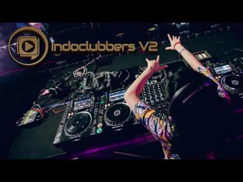 BASSNYA NGAJAK JOGET!! PARTY DJ TERBARU INDOCLUBBERS V21