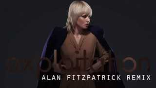 Roisin Murphy - Exploitation (Alan Fitzpatrick Remix) [PIAS]