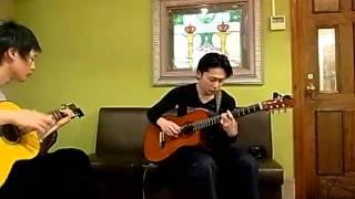 kanon guitar