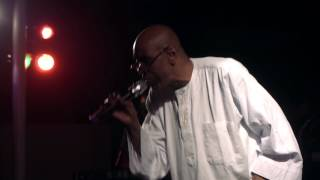 Frankie Paul (Live Performance) in Indianapolis